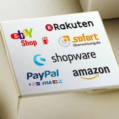 ecommerce-plattform