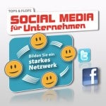 Unternehmen bei Facebook anmelden