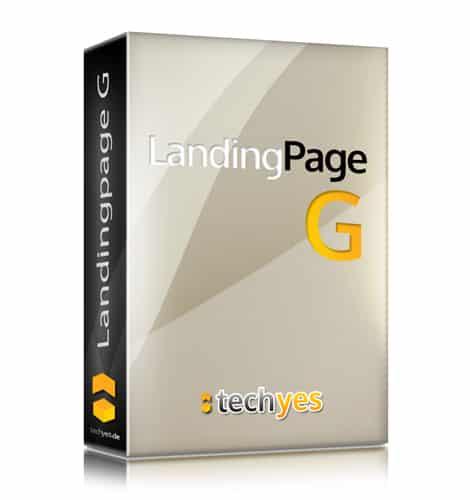 Landingpage-G-Pack